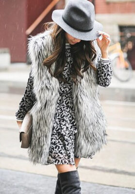 Fur me up! Fashion trends 2017-18